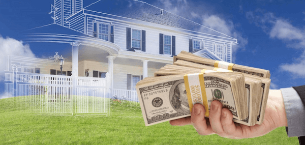 how to get a wholesale property
