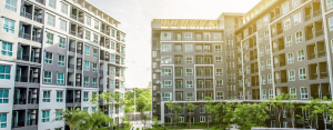 multifamily real estate investments